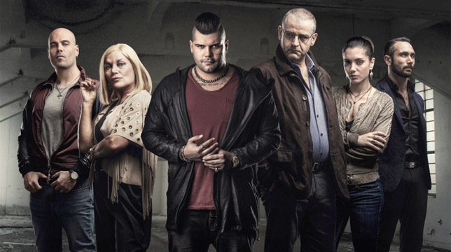 (VIDEO) Gomorra 2: rivedi gli episodi (24/05/2016)