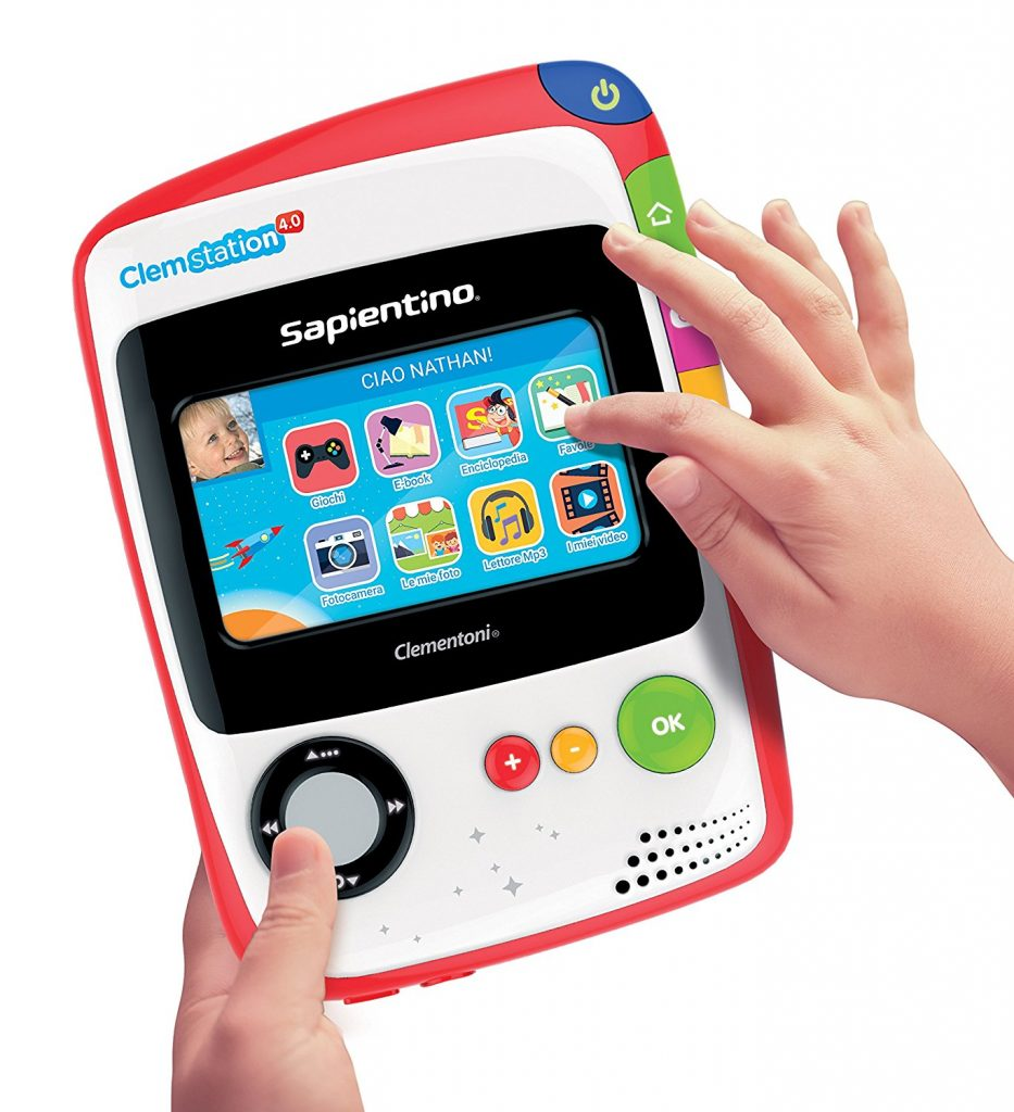 clemstation-sapientino-console-per-bambini