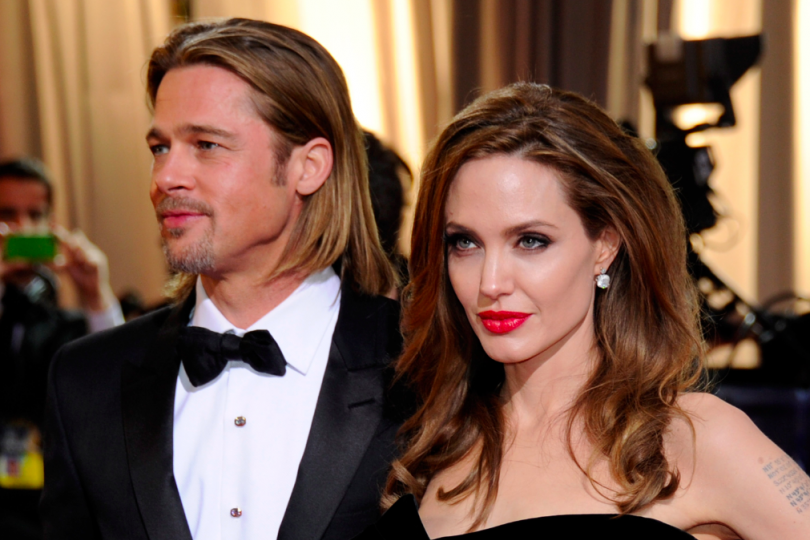 Brad Pitt e Johnny Depp: le ultime news di gossip sui divi di Hollywood