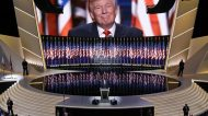 Trump show alla nomination