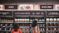 Amazon lancia il primo supermercato automatico a Seattle
