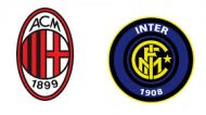 I giocatori di Inter e Milan viaggiano sullo stesso treno per la partita del Trofeo Tim Inter-Milan. Guarda il video streaming