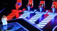 The Voice of Italy: i concorrenti che hanno passato la 5^ Blind
